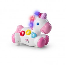 Bright Starts Rock & Glow Unicorn Toy