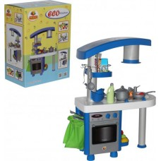 Polesie Toys Kitchen Eco