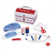 Andreu Toys Докторски комплект Първа помощ