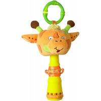 Babymoov Musical Giraffe Rattle
