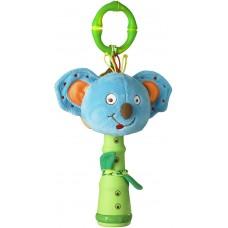 Babymoov Musical Koala Rattle