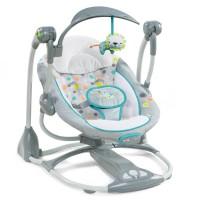 Ingenuity Baby swing 2 in 1 Ridgedale