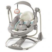 Ingenuity Baby swing 2 in 1 Candler