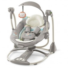 Ingenuity Baby swing 2 in 1 Candler