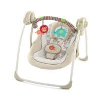 Ingenuity Baby Swing Cozy Kingdom