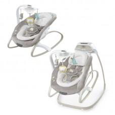 Ingenuity Baby swing SmartSize 2 in 1 Rowan