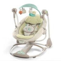 Ingenuity Baby swing 2 in 1 Seneca