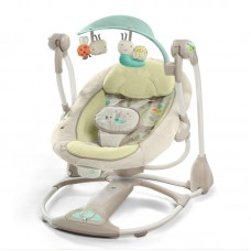 Ingenuity Baby swing 2 in 1 Seneca