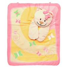 Chicco Sweet Cuddles Playmat