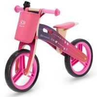 KinderKraft Scooter Runner Galaxy Pink