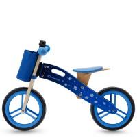 KinderKraft Scooter Runner Galaxy Blue
