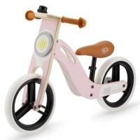 KinderKraft Balance bike Uniq Pink
