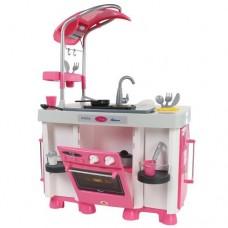 Polesie Toys Carmen Washing Machine and Cooker Play Set