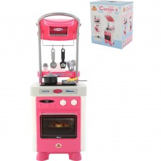 Polesie Toys Kitchen Carmen 4