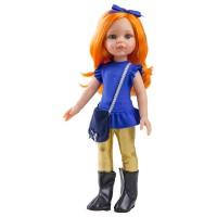 Paola Reina Кукла Carina