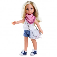 Paola Reina Кукла Claudia 1