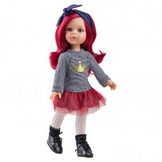 Paola Reina Dasha Doll
