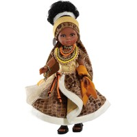 Paola Reina Кукла Принцеса Нора