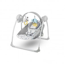 KinderKraft Flo Baby Swing Mint