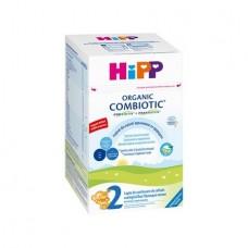 Hipp 2 Bio Combiotik Organic Baby Formula