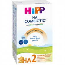 Hipp Combiotik HA 2 Milk