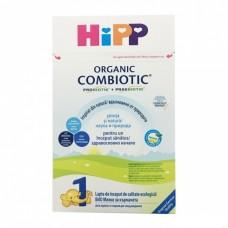 Hipp Organic Infant Milk