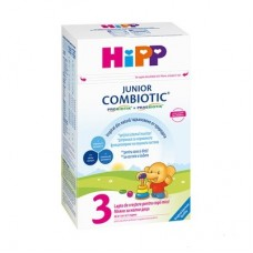 Hipp Combiotic 3 JUNIOR Baby Formula