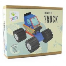 Andreu Toys Monster Truck