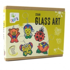 Andreu Toys Stain Glass Art