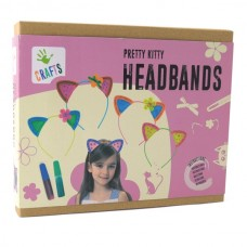 Andreu Toys Pretty Kitty Headbands