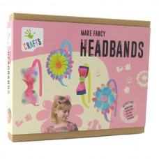 Andreu Toys Make Fancy Headbands