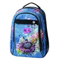 School Backpack 2 in 1