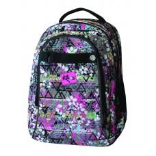 School Backpack 2 in 1 Mandy