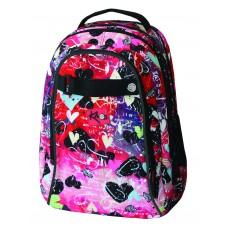 School Backpack 2 in 1 Minnie