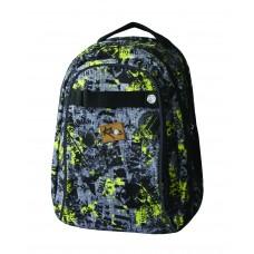 School Backpack 2 in 1 Nash