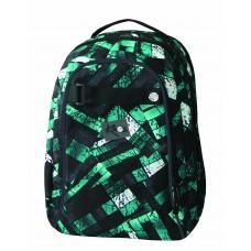 School Backpack 2 in 1 Orion