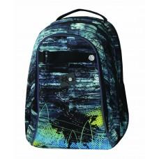 School Backpack 2 in 1 Sprite