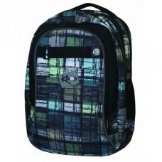 School Backpack 2 in 1 Tex