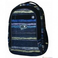 School Backpack 2 in 1 Trey