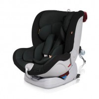 Apramo Car Seat  360ᵒ One Sunderland Black (0-36 kg)