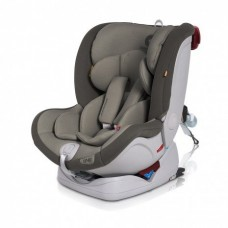 Apramo Car Seat  360ᵒ One Sunderland Morecambe Grey (0-36 kg)