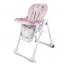 KinderKraft High chair Yummy Pink