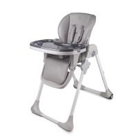 KinderKraft High chair Yummy Grey