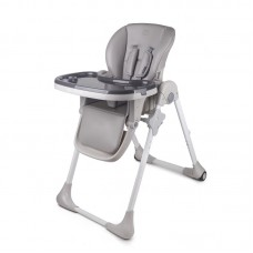 KinderKraft High chair Yummy Grey