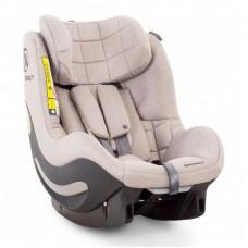 Avionaut AeroFIX car seat (0-17.5 kg) Beige