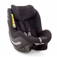 Avionaut AeroFIX car seat (0-17.5 kg) Black