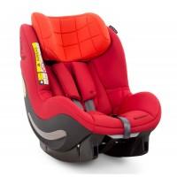 Avionaut AeroFIX car seat (0-17.5 kg) Red