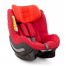 Avionaut AeroFIX car seat (0-17.5 kg) Red