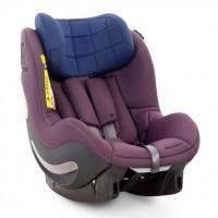 Avionaut AeroFIX car seat (0-17.5 kg) Purple Navy