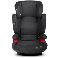 KinderKraft Стол за кола Expander IsoFix 15-36 кг. Черен